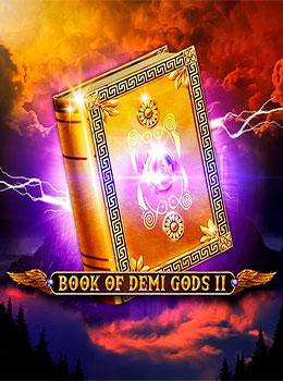 Book Of Demi Gods