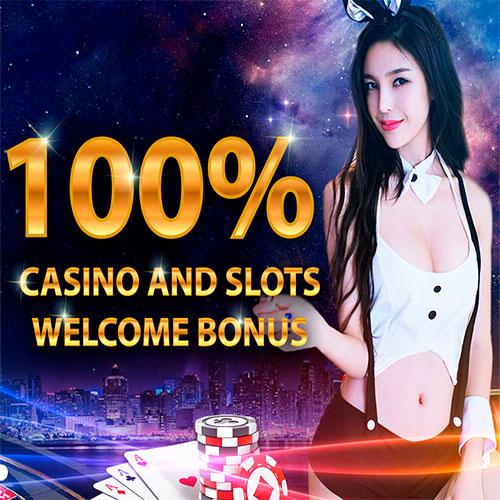 Luxury Asian offers casino bonuses